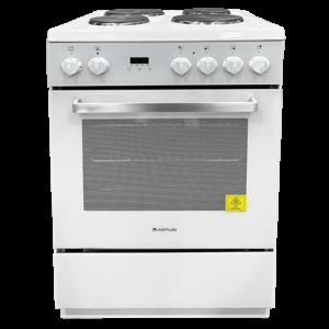 <span>AFE547W</span>Freestanding Electric Cooker