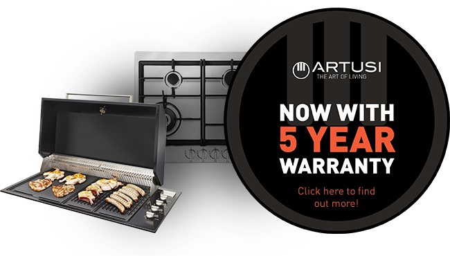 Artusi | Warranty Upgrade