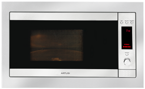 <span>AMO31TK</span>Microwave Oven with Integrated Trimkit