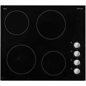 <span>CACC604</span>Ceramic Electric Cooktop With Knob Control