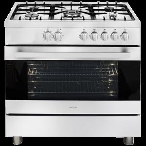 <span>CAFG90X</span>Freestanding Cooker