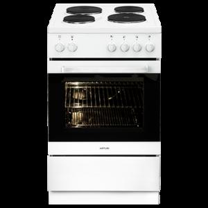 <span>AFE544W</span>Freestanding Cooker