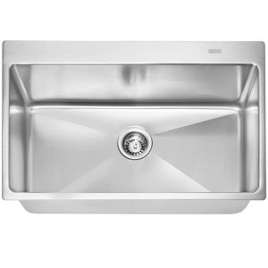 <span>PICCADILLY</span>Single Bowl Sink