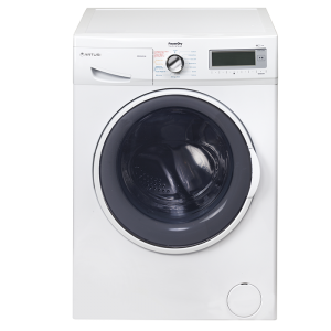 <span>AWD845W</span>Front-Load Washer & Dryer