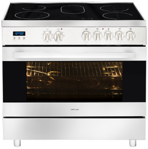 <span>CAFC95X</span>Electric Freestanding Cooker