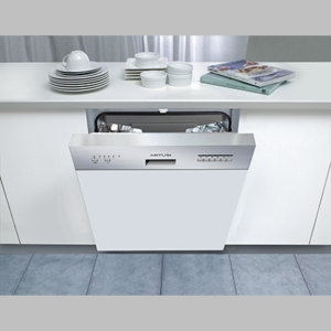 <span>ADWSI601X</span>Semi-Integrated Dishwasher