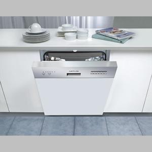 <span>ADWSI601X</span>Semi-Integrated Dishwasher