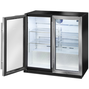 <span>AOF2S</span>Double-Door Outdoor Refrigerator