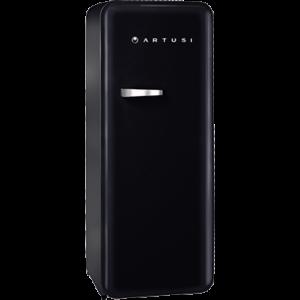 <span>ARET330B</span>Retro-Style Refrigerator