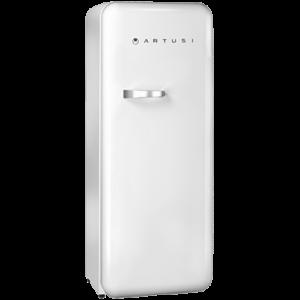 <span>ARET330W</span>Retro-Style Refrigerator