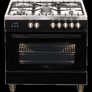 <span>CAFG91B</span>Gas/Electric Freestanding Cooker