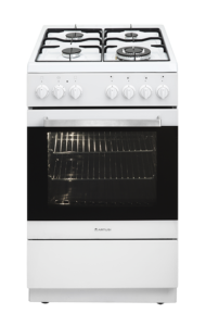 <span>AFGG54W</span>Gas Freestanding Oven