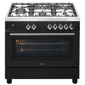 <span>AFG915B</span>Electric Freestanding Cooker
