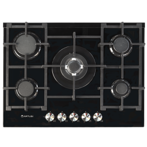 <span>CAGH7000B</span>Gas Cooktop