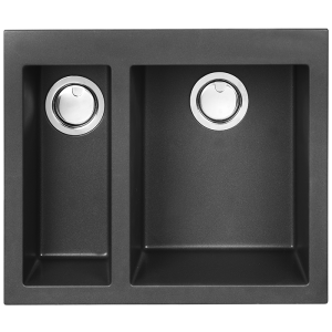 <span>AGS592B</span>Double-Bowl Sink