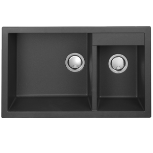 <span>AGS812B</span>Double-Bowl Sink