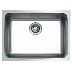<span>VINE</span>Single Bowl Sink