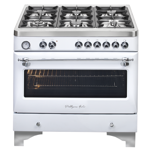 <span>AFG999W</span>Electric Freestanding Cooker
