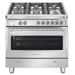 <span>AFG999X</span>Electric Freestanding Cooker