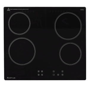 <span>CACC1A</span>Ceramic Cooktop