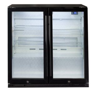 <span>AOF2B</span>Double-Door Outdoor Refrigerator
