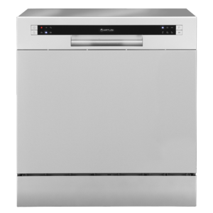 <span>ADW8TTX</span>BENCHTOP dishwasher