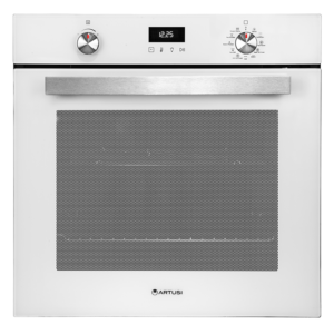 <span>CAO610WP</span>60cm BUILT-IN PYROLYTIC OVEN
