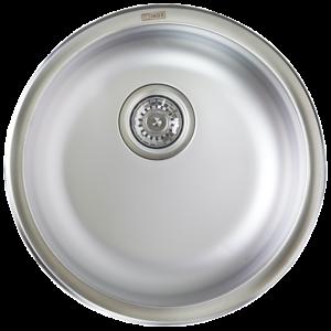<span>ROUNDO</span>Single bowl sink