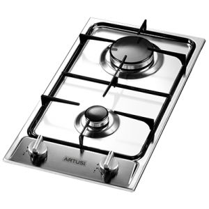 <span>AGH30XFFD</span>Domino Gas Cooktop